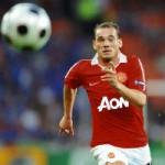 Bóng đá - MU: Nani + Valencia + tiền = Sneijder
