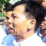 Tin tức trong ngày - CA Bắc Giang thừa nhận sai sót trong vụ ông Chấn