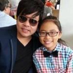 Ngôi sao điện ảnh - Quang Lê đem mic 10 nghìn đô hát với Mỹ Chi
