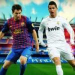 Bóng đá - Messi, Ronaldo và định nghĩa sự vĩ đại