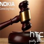 Thời trang Hi-tech - Thua kiện Nokia, HTC bị cấm bán One Mini