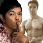 """Phim - Thái Hòa """"chết ngất"""" trước Dustin Nguyễn"""