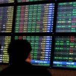 Tin chứng khoán - Cổ phiếu chứng khoán tăng bất thường