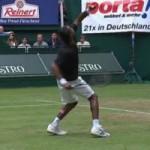 (P2) 10 cú đánh tuyệt đỉnh tennis nam 2013