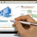 """Thời trang Hi-tech - Những tính năng """"độc"""" của bút S Pen"""