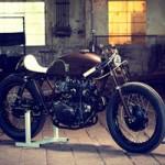 Ô tô - Xe máy - Honda CB250 Café Racer đặc biệt cho người ghiền cà phê