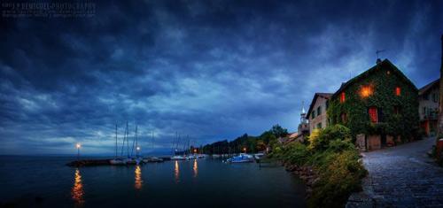 Đến thăm làng cổ đẹp nhất nước Pháp - 7