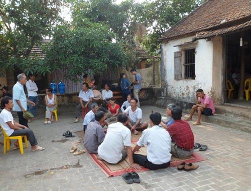 CA Bắc Giang nhận sai: GĐ ông Chấn không đồng ý - 2