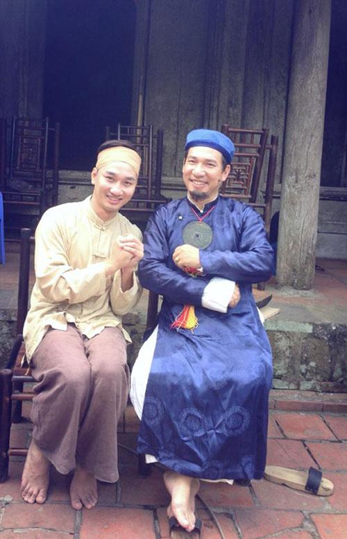 Video Hài Tết 2014: Quang Thắng đổi đời ngoạn mục - 10