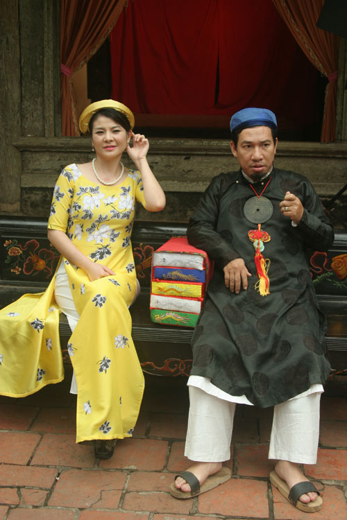 Video Hài Tết 2014: Quang Thắng đổi đời ngoạn mục - 2