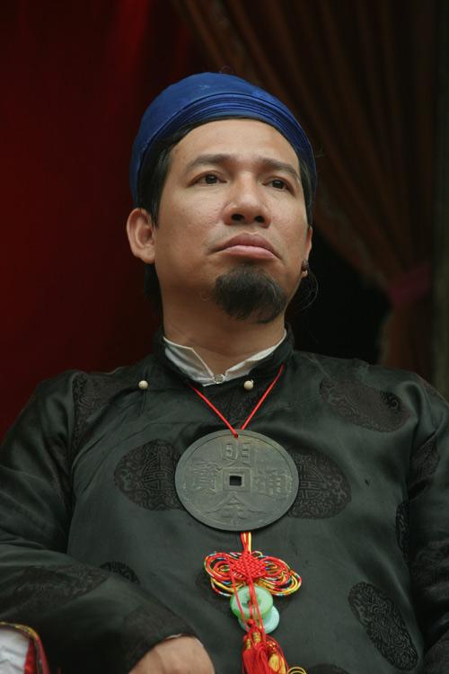 Video Hài Tết 2014: Quang Thắng đổi đời ngoạn mục - 5