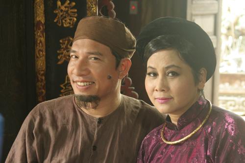 Video Hài Tết 2014: Quang Thắng đổi đời ngoạn mục - 8