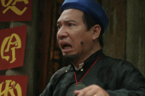 Video Hài Tết 2014: Quang Thắng đổi đời ngoạn mục - 7