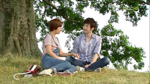 Lắng nghe trái tim của Kim Jae Won - 1