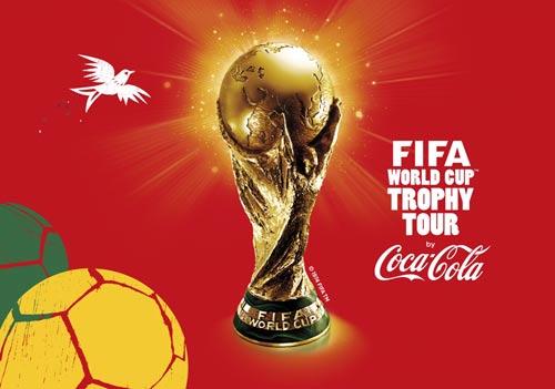 Fan Việt Nam đón Cúp vàng World Cup ngày Tết dương lịch - 1