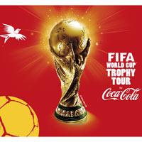 Fan Việt Nam đón Cúp vàng World Cup ngày Tết dương lịch