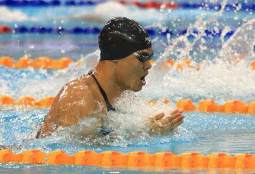 Biệt danh độc của sao thể thao dự SEA Games 27 - 6