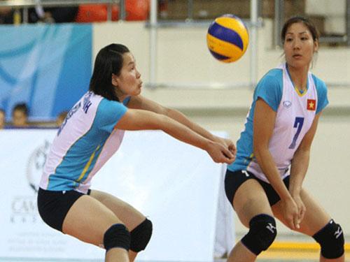 Biệt danh độc của sao thể thao dự SEA Games 27 - 3