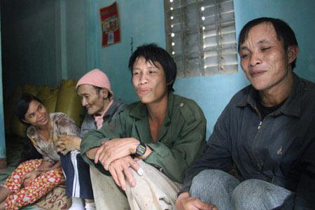 """""""Người rừng"""" Hồ Văn Lang muốn có vợ - 4"""