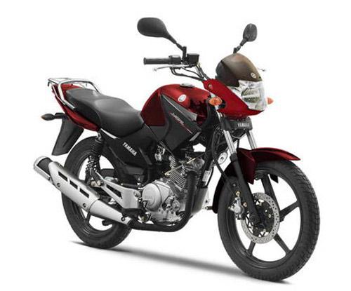 Yamaha YBR125 2014: Xe côn tay hạng nhẹ - 3