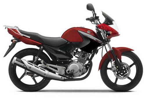 Yamaha YBR125 2014: Xe côn tay hạng nhẹ - 4