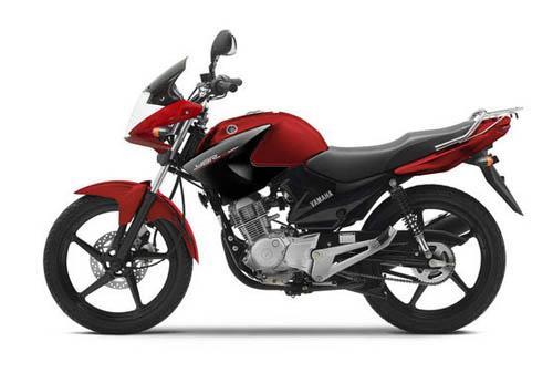 Yamaha YBR125 2014: Xe côn tay hạng nhẹ - 5