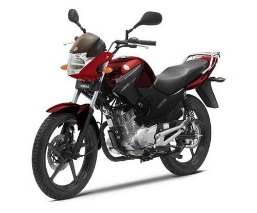 Yamaha YBR125 2014: Xe côn tay hạng nhẹ - 6