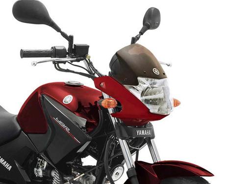 Yamaha YBR125 2014: Xe côn tay hạng nhẹ - 7
