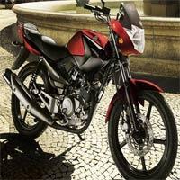 Yamaha YBR125 2014: Xe côn tay hạng nhẹ
