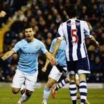 Bóng đá - West Brom - Man City: Chiến đấu đến cùng