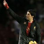 Bóng đá - Suarez được so sánh với Messi và Ronaldo