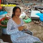 Tin tức trong ngày - Trúng độc đắc vì mua vé số chống ế cho người nghèo