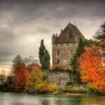 Du lịch - Đến thăm làng cổ đẹp nhất nước Pháp