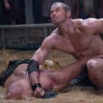 Phim - Á thần Hercules mới dữ dội và nóng bỏng