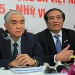 Bóng đá - Ông Lê Hùng Dũng làm quyền chủ tịch VFF