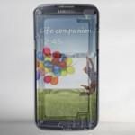 Thời trang Hi-tech - Galaxy S5 lộ điểm benchmark màn hình siêu khủng