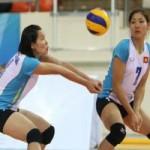 - Biệt danh độc của sao thể thao dự SEA Games 27