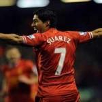 Bóng đá - NHA: Ai hay bằng Suarez?
