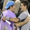 (P1) 10 thất bại sốc nhất tennis nam 2013
