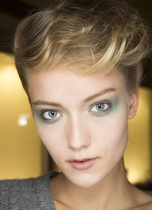 11 mẫu tóc sẽ khuynh đảo xu hướng 2014 - 8