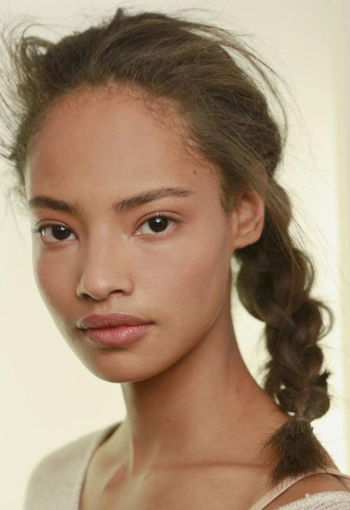 11 mẫu tóc sẽ khuynh đảo xu hướng 2014 - 9