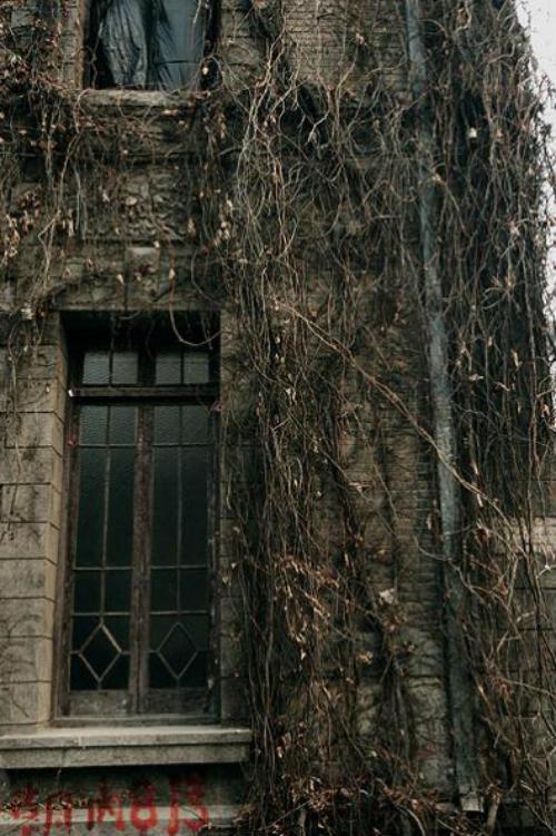 Ám ảnh kinh hoàng nhà ma Bắc Kinh - 4