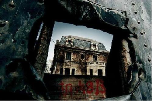 Ám ảnh kinh hoàng nhà ma Bắc Kinh - 11