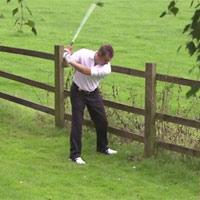 Golf - Cú đánh đỉnh nhất năm 2013