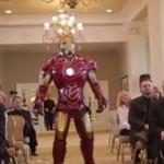 Phi thường - kỳ quặc - Video: Siêu anh hùng phá rối đám cưới