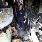 """Tin tức trong ngày - Mỹ: Chó """"phóng hỏa"""" đốt rụi nhà chủ nhân"""