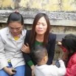 An ninh Xã hội - Bị đánh chết khi đến công ty đón vợ