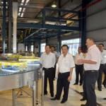 Tin Đà Nẵng - Đà Nẵng cải thiện môi trường đầu tư để hút FDI
