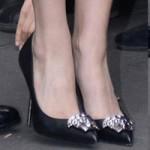 Thời trang - Những đôi giày mũi nhọn gây mê phái đẹp