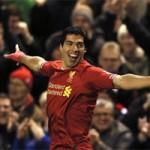 """Bóng đá - """"Suarez có thể thành huyền thoại Liverpool"""""""